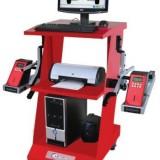 Alinhador de Direção a laser digital dianteiro e traseiro mod.CT 125 CAR-TECH