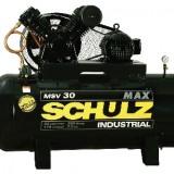 COMPRESSOR DE AR MAX MSV 30/350 SCHUL