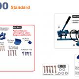 GH – 900 Standard