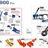 GH – 900 Plus
