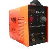 MAQ SOLDA MANUAL AGILLE SUPER DM4-140