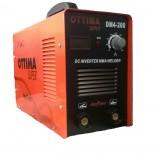 MAQ SOLDA MANUAL OTTIMA SUPER DM4-200M