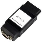 Conector Diagnóstico EC4/DLC