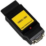 Conector para Diagnóstico OBD2/ISO