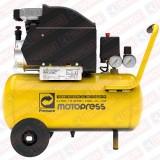 Motocompressor de Ar 8,2 Pés 2HP 24 Litros – Pressure