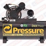 Compressor de Ar Ônix PRESS 25/250 5HP