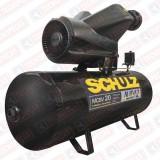 Compressor de Ar Audaz 20 Pés 200L Trifásico 220V – SCHULZ-MCSV20/200