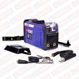 Máquina Inversora de Solda 220A FLAMA221- Boxer