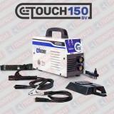 Máquina Inversora de Solda Touch 150BV 140A Bivolt – BOXER