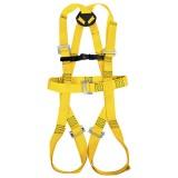 Cinturão paraquedista com regulagem 5F