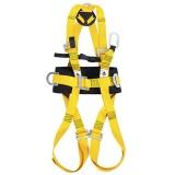 Cinturão paraquedista c/ abdominal 5F A2