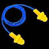 Protetor auditivo copolímero c/ cordão