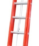 Escada extensiva alum/fibra vazada 4,20 x 7,20m