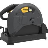 Serra de corte rapido 355mm 2200w 220v CAT