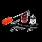 KIT p/ compressor hobby 5pcs