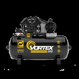Compressor de ar Vortex 300 100L 10PCM Monofasico