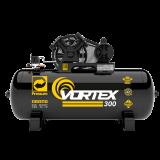 Compressor de ar Vortex 300 175L Monofasico