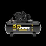 Compressor de ar Vortex 450 175L monofasico