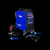 HARDMIG 325 FLEX – MULTI PROCESSO 300A 220V BOXER