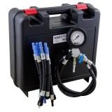 Teste de Pressão de Bomba Combustível P/ Motos
