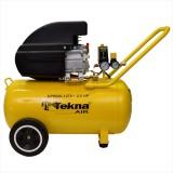 Motocompressor 50L 115psi 2,5hp 8,5pcm 110v